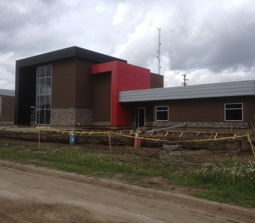Cold Lake FCSS/Parent Link/Community Use Building